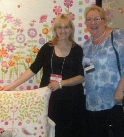 Me & Penny from Patchwork Angel